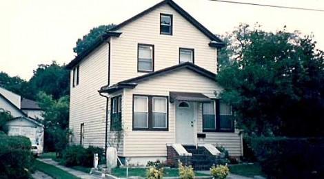 1998 - Casa de Clarence em Queens