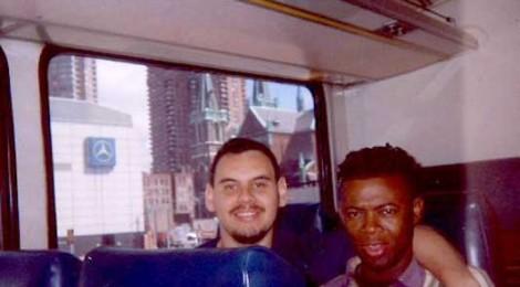 1998 - Helvecio e Colin