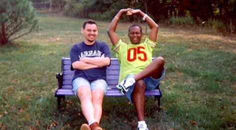1998 - Helvecio e Clarence