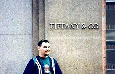 1998 - Tiffany