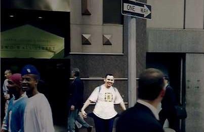 1998 - Bolsos vazios em Wall St.