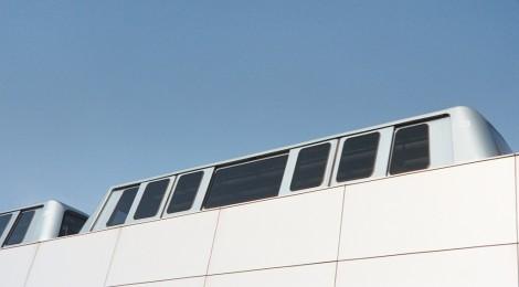 Chegada via JFK - AirTrain